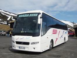 Till Nordia Buss