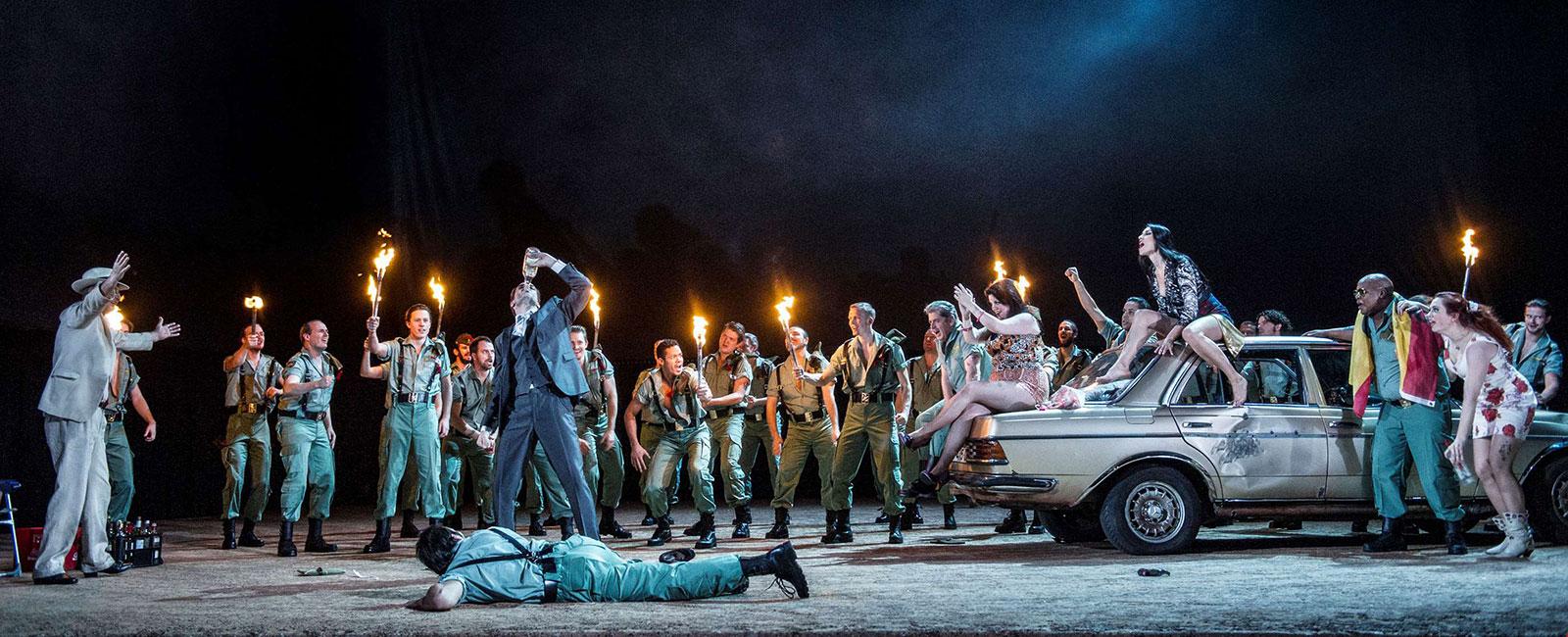 CARMEN – Den Norske Opera, Oslo