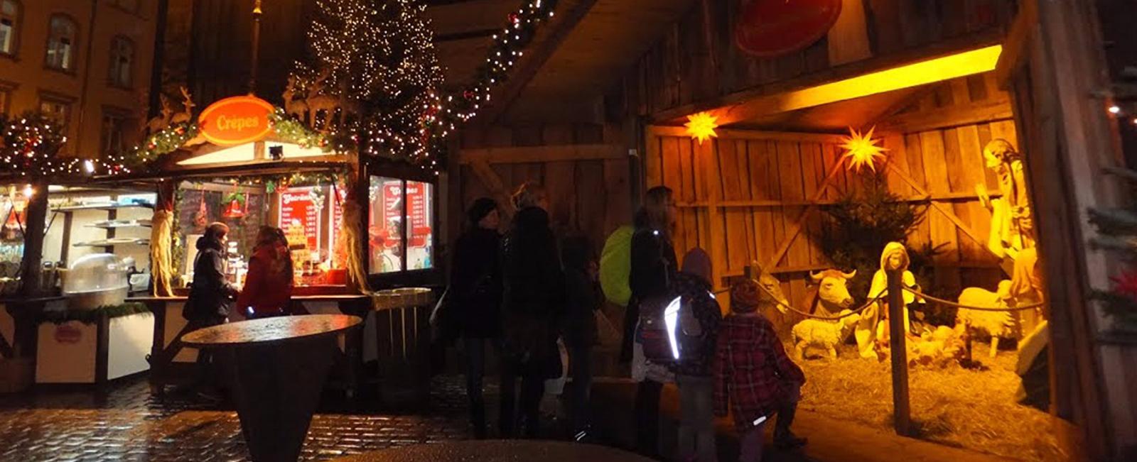 Julshoppingkryss till Tyskland